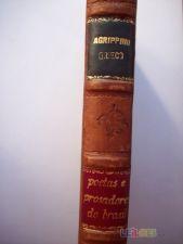 Poetas e Prosadores do Brasil - Agrippino Grieco