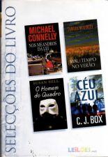Selecções do Livro - veja os títulos (2007)
