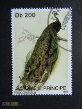 S.Tomé e Principe (Palop) 980 usado