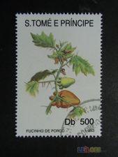 S.Tomé e Principe (Palop) 1043 usado