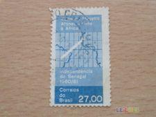 BRASIL - SCOTT 920