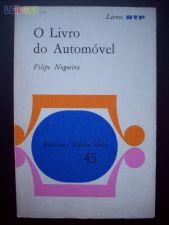 O livro do automóvel - Filipe Nogueira (RTP)