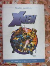 X-Men Stan Lee e Jack Kirby Classicos da Banda Desenhada