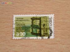 PORTUGAL - AFINSA 1277