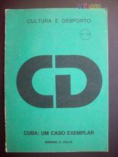 Cuba: Um Caso Exemplar (desporto)