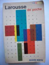 Larousse de Poche ( Francês )