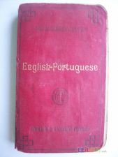 New Vocabulary English-Portuguese