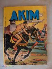 Akim nº111 Noblet