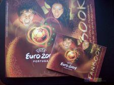 Euro 2004 , Programa Oficial UEFA 2004 + Guia