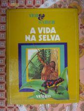 A Vida Na Selva Editorial Verbo