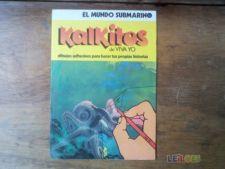 KALKITOS MAXI - EL MUNDO SUBMARINO