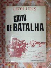 Grito De Batalha Leon Uris