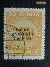 Fiume (Itália) 73 usado