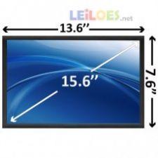 Lcd 15.6 LED com Conversor para CCFL
