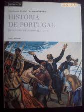 História de Portugal 14 Dicionário Cortês a Ferrão