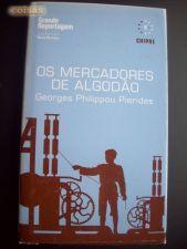 Os Mercadores de Algodõ - Georges Philippou Pierides