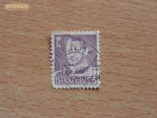 DINAMARCA - SCOTT 354