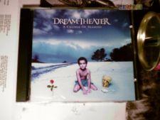 DREAM THEATER A Change of Seasons xr 1995 CD