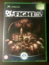 DEF JAM FIGHT FOR NY NEW YORK XBOX COMPLETO