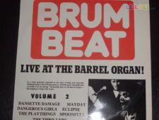 Brum Beat - Live At The Barrel 2  Organ (Novo nunca tocado)