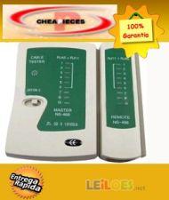 (00109) Testador de cabos