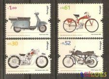 2007 - Motos - Nova(**) - AF 3608 - 3611
