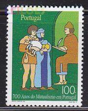 1997 - 700 anos Mutualismo - Nova (**) - AF 2436