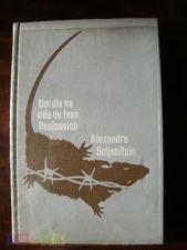 Alexandre Soljenitsine - Um Dia na Vida de Ivan Denisovich