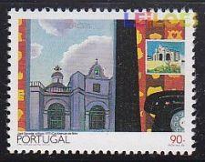 1993 - Europa Portugal - Novo(**)- AF 2127