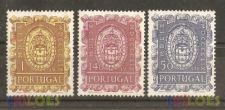 1960 - 400 Anos Universidade Évora - Nova(**) - AF 858 - 860