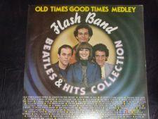 The Flash Band - Old Times Good Times (novo nunca tocado)