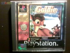GOLDIE PS1 COMPLETO