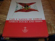 Cais E Navios De Lisboa Luis Miguel Correia