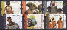 2009 - Herança Africana em Portugal - Serie Nova (**)