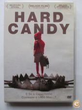Hard Candy, com Patrick Wilson, Ellen Page, Sandra Oh