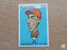 AUSTRALIA - SCOTT 772 - CARTOON