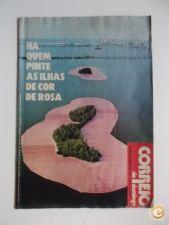 Correio de Domingo nº1515 (1983) Suplemento correio da manha