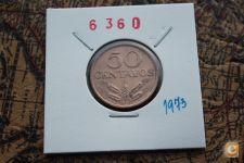 50-centavos Bronze _1973                        A/R= [ 6360]