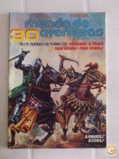 Mundo de Aventuras Especial nº30