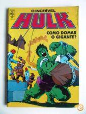 Incrivel Hulk nº55