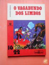 COLEÇÃO DARGAUD 16/22 O VAGABUNDO DOS LIMBOS Nº 19