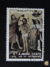 Ajman selo usado