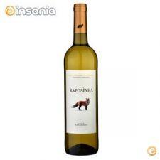 Vinho Raposinha Branco 2018
