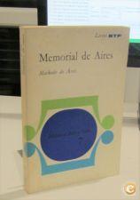 (RTP) Memorial de Aires / Machado de Assis