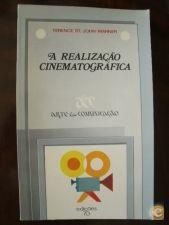 A REALIZAÇÃO CINEMATOGRÁFICA / TERENCE ST. JOHN MARNER