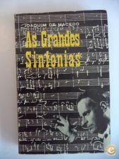 As grandes sinfonias - Joaquim de Macedo