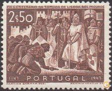 Portugal 1990 - Selo  Novo MH** #689