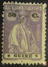 Guiné 195 usado