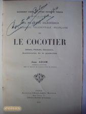 Le Cocotier (1915) Jean Adam