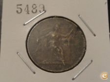 154& 1924 1$ - 1 Escudo Alumínio-Bronze